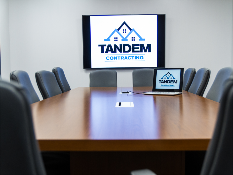 Tandem Contracting Conference Room