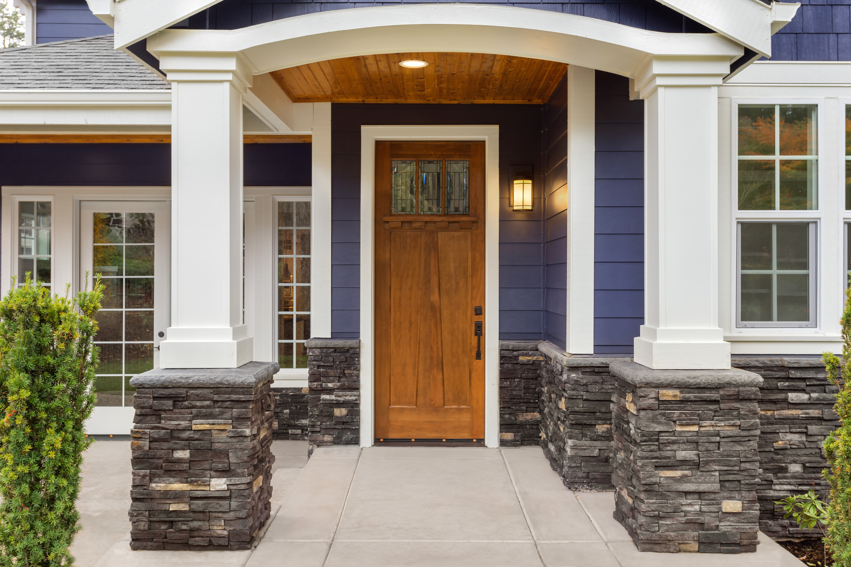 Why you should update the windows and exterior doors of your home