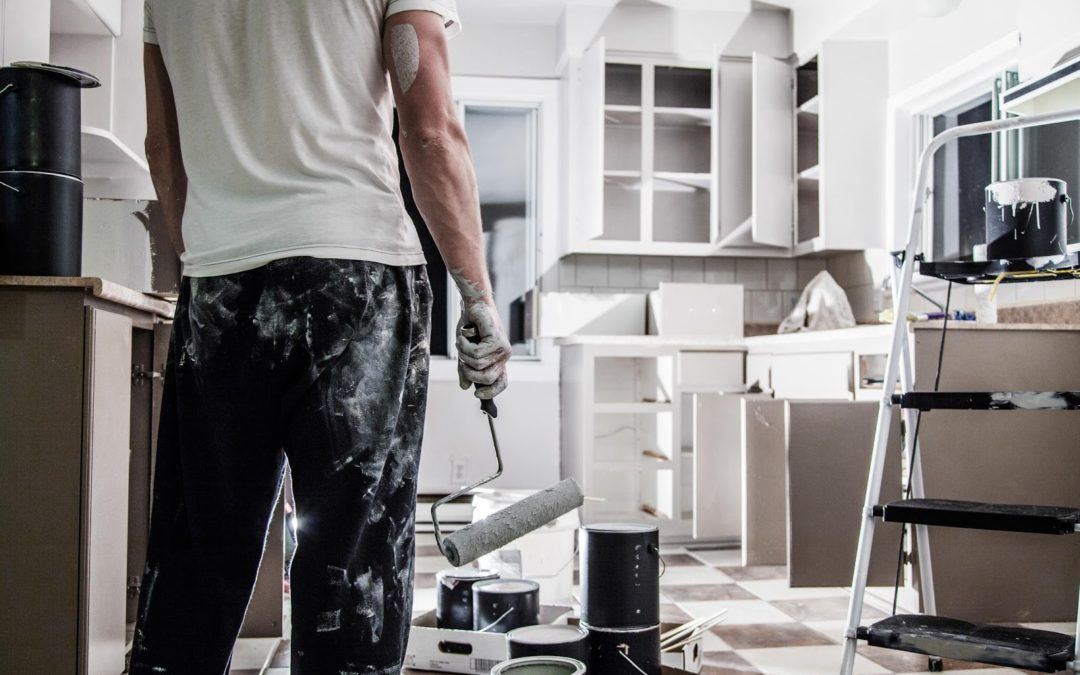 DIY Renovations Gone Wrong: 10 Common Mistakes   Tandem Contracting