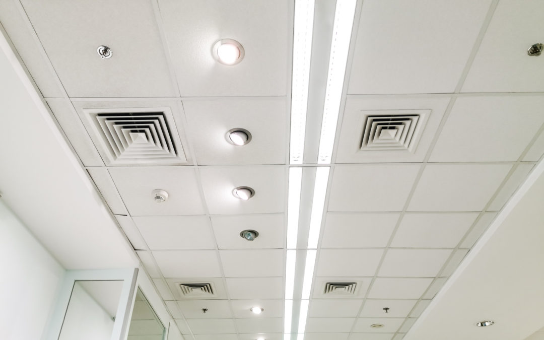 Are Ceiling Tiles Good For, Sound Insulating Drop Ceiling Basement