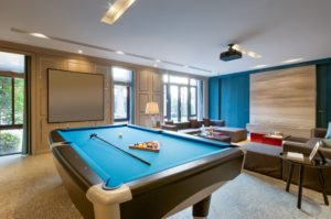 You Can Make Your House Even More Fun with a Dedicated Game Room!