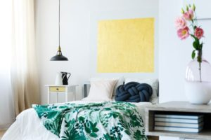 Turn Your Extra Space into a Guest Bedroom