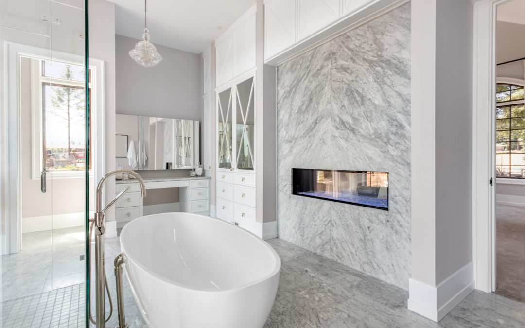 What to Consider When Remodeling a Bathroom
