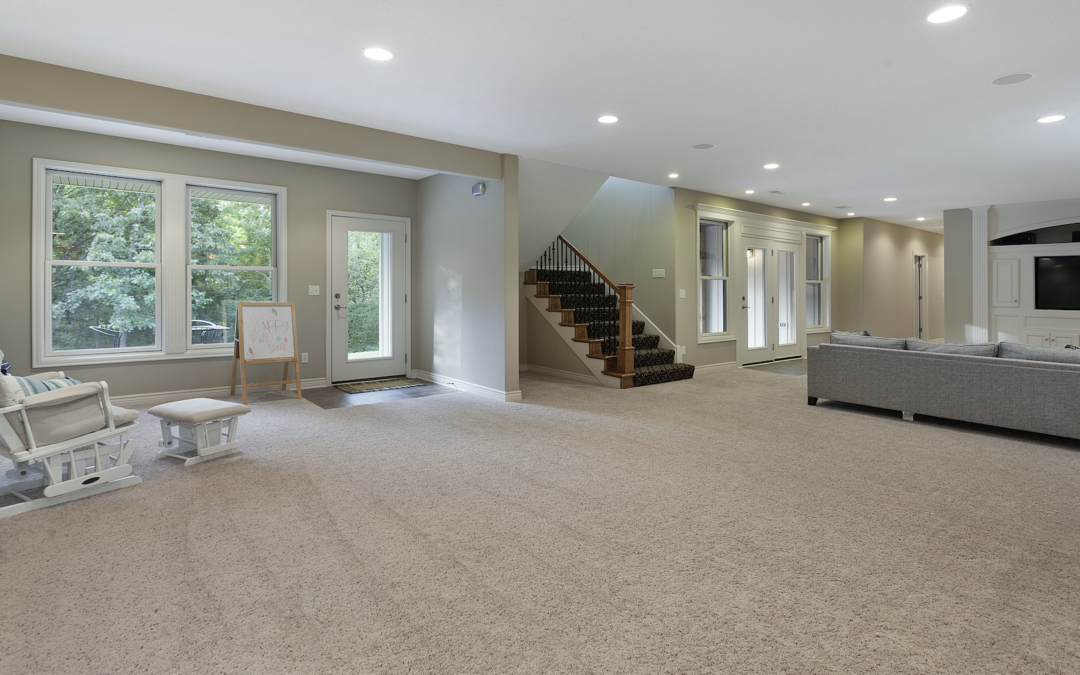 Why Finishing Your Basement Is a Great Investment
