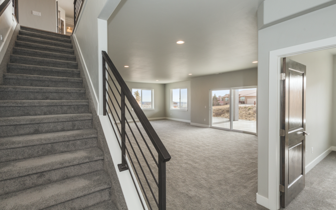 Winter is the Best Time to Remodel Your Basement