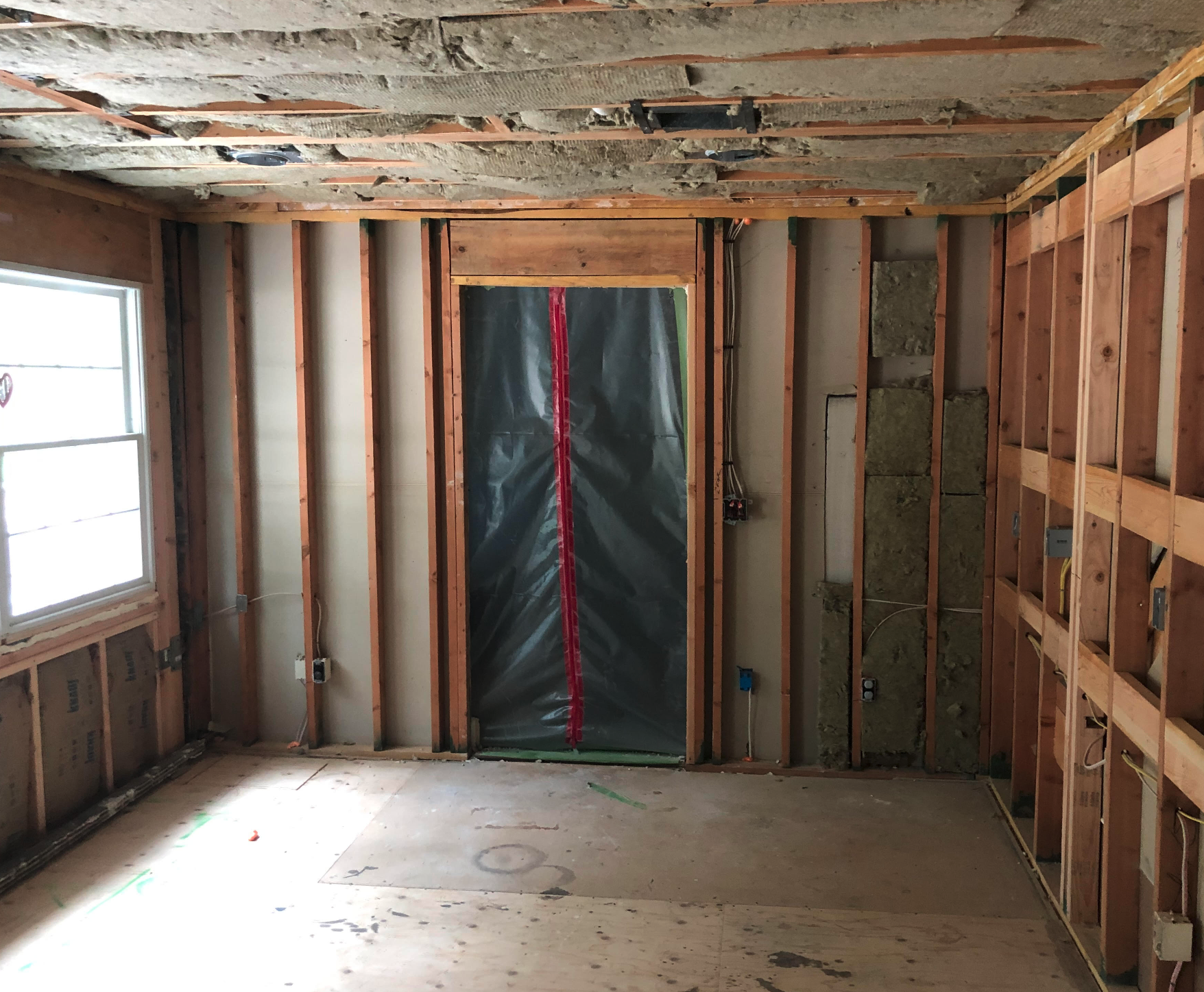 Soundproof Installation for NJ Homeowners